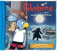 Cover-Bild zu Globine und die verschwundenen Pferde CD