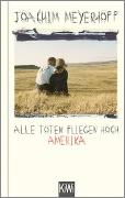 Cover-Bild zu Meyerhoff, Joachim: Alle Toten fliegen hoch