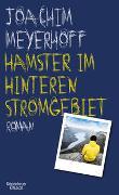 Cover-Bild zu Meyerhoff, Joachim: Hamster im hinteren Stromgebiet