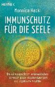 Cover-Bild zu Immunschutz für die Seele