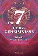 Cover-Bild zu Die sieben Herzgeheimnisse