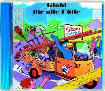 Cover-Bild zu Globi für alle Fälle