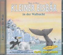 Cover-Bild zu Kleiner Eisbär in der Walbucht