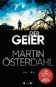 Cover-Bild zu Österdahl, Martin: Der Geier (eBook)