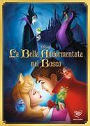 Cover-Bild zu Geronimi, Clyde (Reg.): La Bella Addormentata nel Bosco - I Classici 16