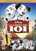 Cover-Bild zu Geronimi, Clyde (Reg.): La Carica Dei 101 - I Classici 17