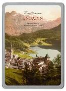 Cover-Bild zu Engadin
