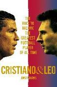 Cover-Bild zu Burns, Jimmy: Cristiano and Leo