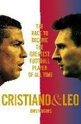 Cover-Bild zu Burns, Jimmy: Cristiano and Leo (eBook)