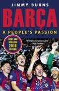 Cover-Bild zu Burns, Jimmy: Barca