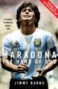 Cover-Bild zu Burns, Jimmy: Maradona (eBook)