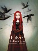 Cover-Bild zu Lisbeth, die kleine Hexe von Lacombe, Benjamin