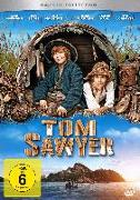 Cover-Bild zu Tom Sawyer von Arango, Sascha