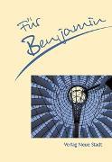 Cover-Bild zu Für Benjamin von Schaefer, Stephan