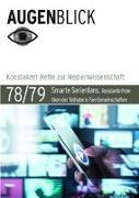 Cover-Bild zu Smarte Serienfans von Ganzert, Anne (Hrsg.)
