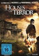 Cover-Bild zu Houses of Terror von Andrews, Zack
