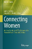 Cover-Bild zu Connecting Women von Schafer, Valérie (Hrsg.)