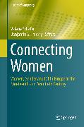 Cover-Bild zu Connecting Women (eBook) von Schafer, Valérie (Hrsg.)