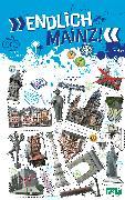 Cover-Bild zu Endlich Mainz! (eBook) von Strohmeier, Alexandra