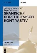 Cover-Bild zu Spanisch / Portugiesisch kontrastiv (eBook) von Schäfer-Prieß, Barbara