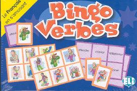 Cover-Bild zu Français: Bingo Verbes