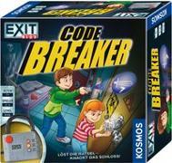 Cover-Bild zu EXIT Kids - Code Breaker