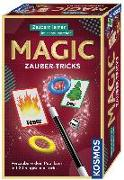 Cover-Bild zu Zauber-Tricks