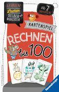 Cover-Bild zu Kartenspiel Rechnen bis 100