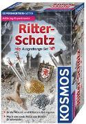 Cover-Bild zu Ausgrabung Ritter-Schatz