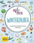 Cover-Bild zu Mix & fertig Winterzauber von Stanitzok, Nico
