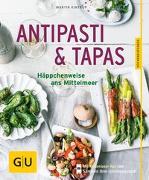 Cover-Bild zu Antipasti & Tapas von Kintrup, Martin