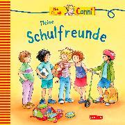 Cover-Bild zu Meine Freundin Conni - Meine Schulfreunde