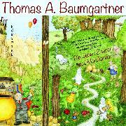 Cover-Bild zu eBook Das kleine Gespenst, der kleine Drache und Mausemäuschen Himbeerpfötchen