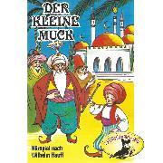 Cover-Bild zu eBook Der kleine Muck