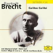 Cover-Bild zu Brecht, Bertolt: Brecht: Galileo Galilei (Audio Download)