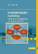 Cover-Bild zu Richter, Hans Peter: Investitionsgütermarketing (eBook)