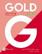 Cover-Bild zu New Gold Preliminary NE 2019 Maximiser with Key von Burgess, Sally