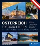 Cover-Bild zu Mirau, Rainer: Österreich fotografieren (eBook)