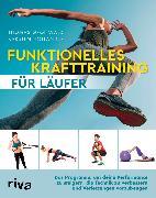 Cover-Bild zu Gronwald, Thomas: Funktionelles Krafttraining für Läufer (eBook)