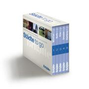 Cover-Bild zu Städte to go - Box