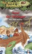 Cover-Bild zu Pope Osborne, Mary: Das magische Baumhaus (Band 15) - Insel der Wikinger