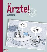 Cover-Bild zu Ärzte!