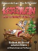Cover-Bild zu Kerzilein, kann Weihnacht Sünde sein?