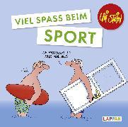 Cover-Bild zu Viel Spaß beim Sport