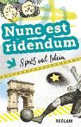 Cover-Bild zu Nunc est ridendum