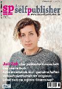 Cover-Bild zu Warsönke, Annette: der selfpublisher 23, 3-2021, Heft 23, Juni 2021 (eBook)