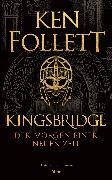 Cover-Bild zu Follett, Ken: Kingsbridge - Der Morgen einer neuen Zeit (eBook)