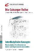 Cover-Bild zu Hertweck, Lisa: Interdisziplinäre Konzepte: Akademisches Schreiben in den Natur- und Ingenieurwissenschaften (eBook)