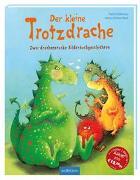 Cover-Bild zu Mennen, Patricia: Der kleine Trotzdrache