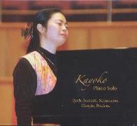 Cover-Bild zu Piano Solo